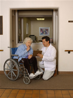 Americans have the highest healthcare costs in the world.  Medical costs can severly impact the elderly.